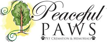 Peaceful Paws Cremation Services